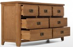 Chest of drawers LAUMA 11