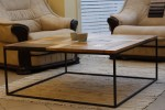 Exclusive coffee table Natur Life